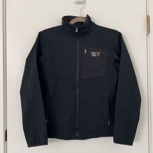 Mountain Hardware Lightweight Black Jacket